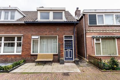 Wilhelminastraat 15 in Beverwijk 1941 BK