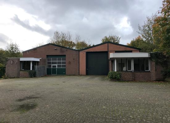 Thullerweg 2 in Nuth 6361 DJ