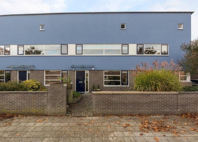 De Van Der Schuerenmarke 42 in Zwolle 8016 MA