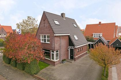 Muddy Watersstraat 9 in Middelburg 4337 WL