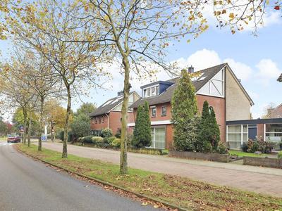 Hooglandsepoort 11 in Amersfoort 3824 ZB