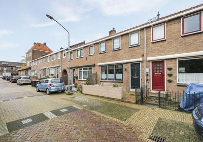 Nessestraat 55 in Dordrecht 3312 NR