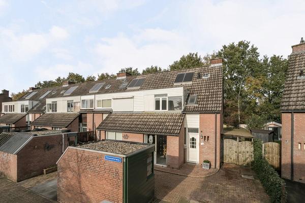 Dovenetelweg 18 in Zwolle 8042 GD