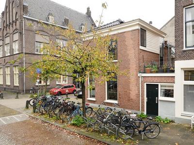 Adriaanstraat 27 in Utrecht 3581 SB