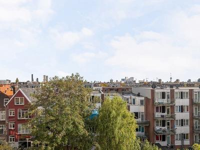 Van Cittersstraat 40 B in Rotterdam 3022 LK