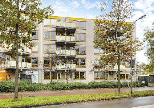 Van Brammenstraat 43 in Amersfoort 3813 PM