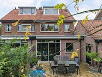 Julianastraat 8 in Barendrecht 2991 BH