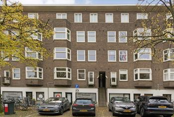 Trompenburgstraat 135 Ii in Amsterdam 1079 TW