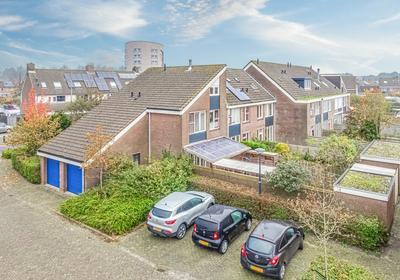 Poldermolen 15 in Hoorn 1622 KP
