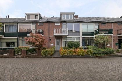 Warmoeziershof 85 in Hendrik-Ido-Ambacht 3342 XN