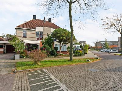 Bachdreef 9 in Harderwijk 3845 AB