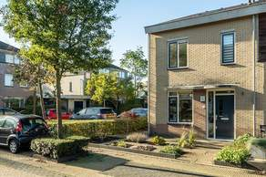 Johan Beenstraat 1 in Wageningen 6708 SM