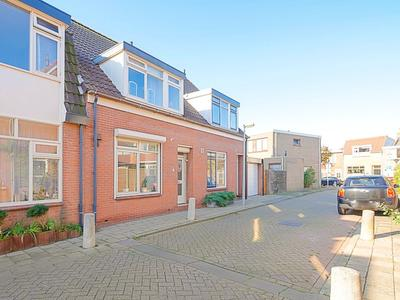 Kuiperstraat 10 in Den Helder 1781 MB
