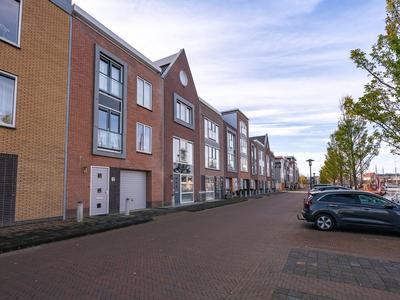 Zuiderhaven 130 in Harlingen 8861 XW