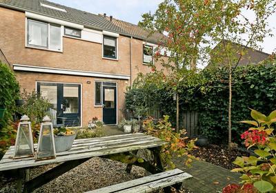 Kaarderhof 3 in Helmond 5709 GK