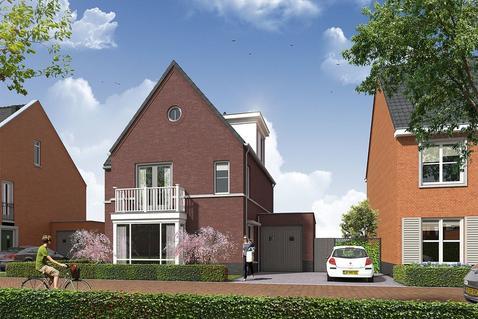 Splitterij in Oisterwijk 5061 TX