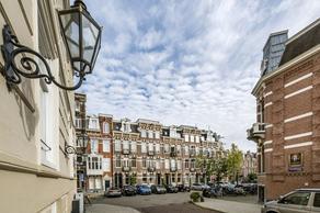 Alexander Boersstraat 20 Ii in Amsterdam 1071 KX