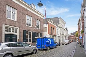 Uilenburgstraatje 2 in 'S-Hertogenbosch 5211 ED