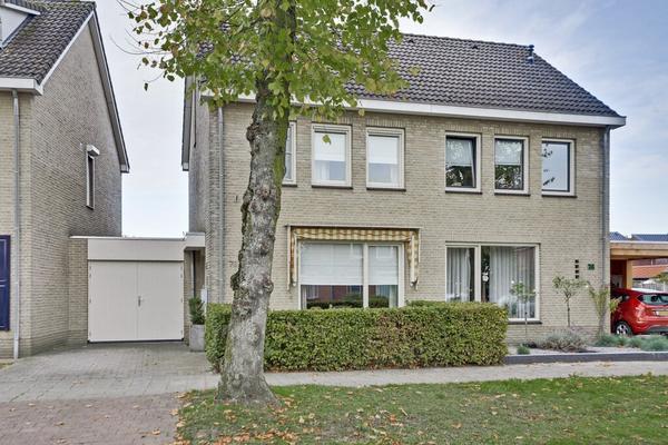 Willem Passtoorsstraat 78 in Zundert 4881 BS