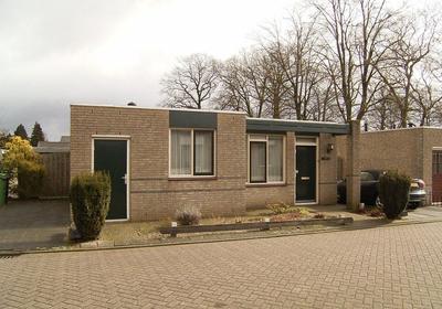 Kloosterhof 1 in Ossendrecht 4641 JZ