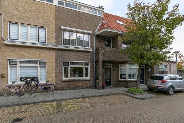 Mauritsstraat 9 in Kampen 8262 DR