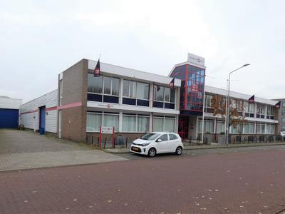 Nikkelstraat 4 in Naarden 1411 AJ