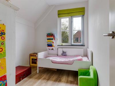 Melkschouw 7 in Reeuwijk 2811 LM
