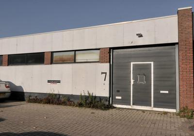 Costerstraat 7 - 9 in Heerhugowaard 1704 RJ