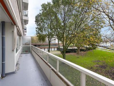 'S-Lands Werf 157 in Rotterdam 3063 GE
