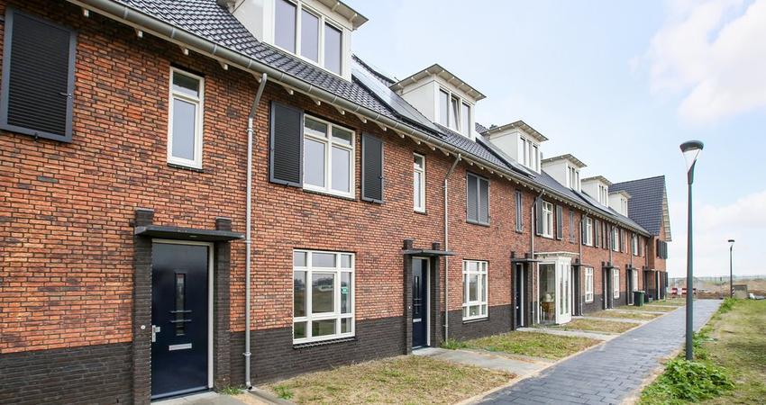 Eksterstraat 34 in Schoonhoven 2872 AH