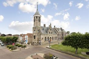 Raadhuisstraat 2 in Willemstad 4797 AX