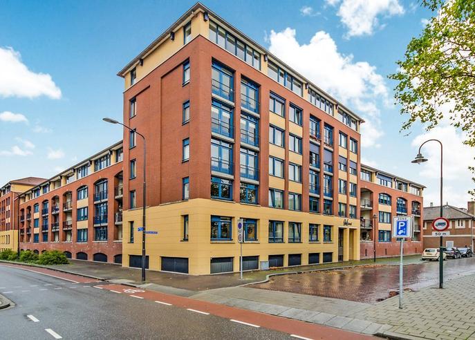 Nieuwe Markt 41 in Uden 5401 HB