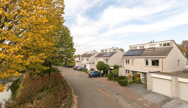 Venetiekade 12 in 'S-Hertogenbosch 5237 EW