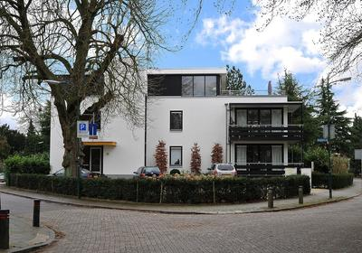 Parkstraat 47 in Baarn 3743 ED