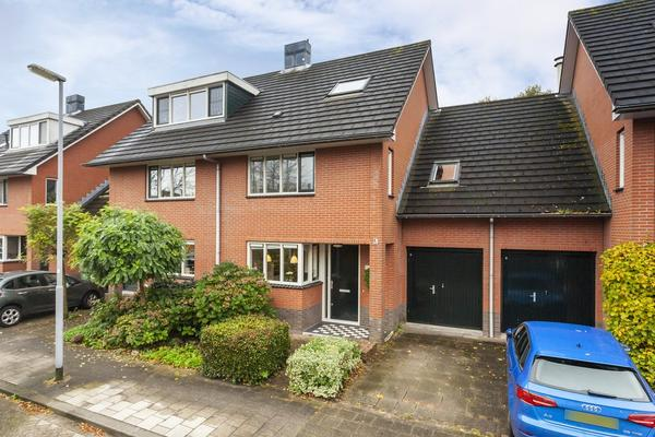 Jan Hudigstraat 52 in Rotterdam 3065 SN