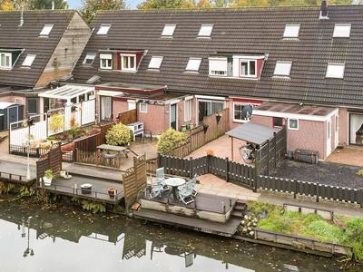 Bruinissestraat 40 in Arnhem 6845 BC