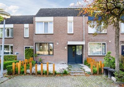Bretagnehof 16 in Eindhoven 5627 HZ