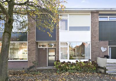 J. P. Heijestraat 14 in Zutphen 7204 DC