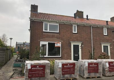 Pastoor Gielenstraat 50 in Lutjebroek 1614 LN