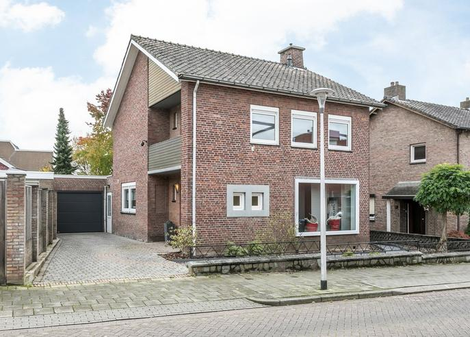 Slakkenstraat 7 in Hoensbroek 6431 NG
