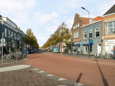 Badhuisstraat 2 in Vlissingen 4381 LS