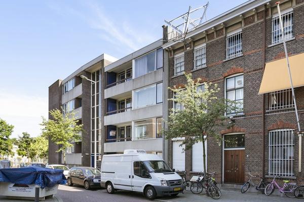 Bergstraat 11 A in Rotterdam 3035 TA