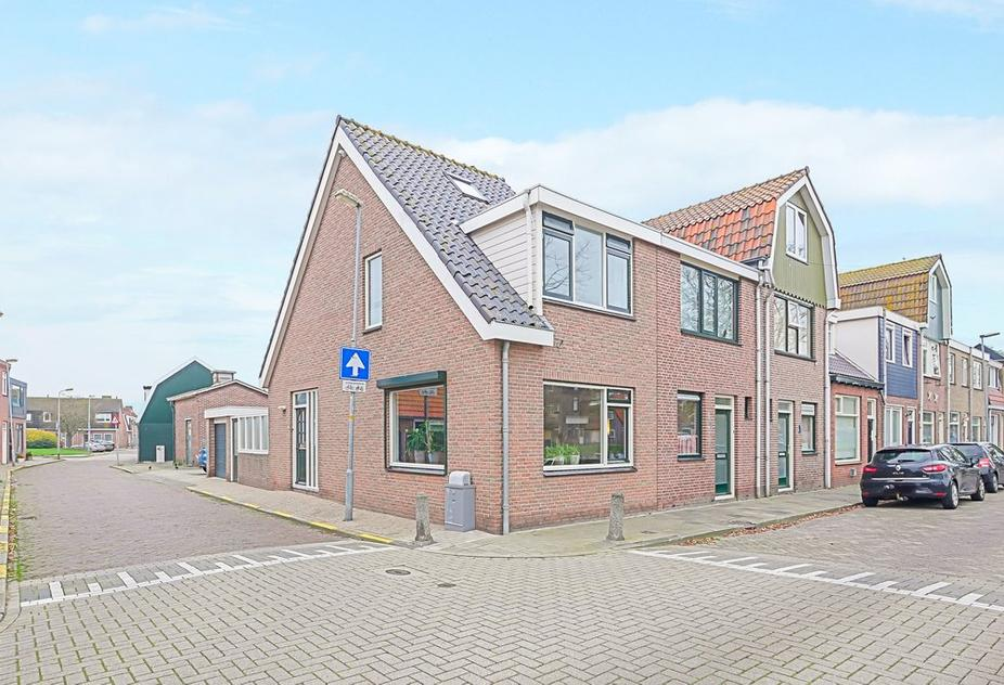 Visstraat 2 in Den Helder 1781 CP