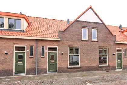 Bisschop Ottostraat 17 in Haarlem 2033 GN