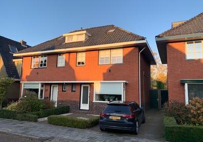 Lindenlaan 16 in Heerenveen 8441 BW