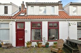 Harmenkokslaan 34 in Delft 2611 TR