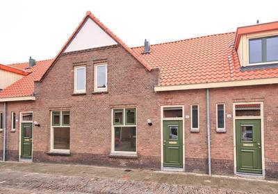 Bisschop Ottostraat 19 in Haarlem 2033 GN