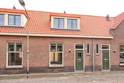 Bisschop Ottostraat 23 in Haarlem 2033 GN