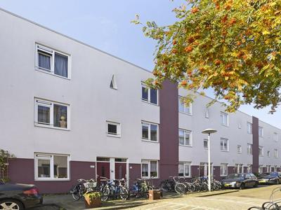 P.C. Hooftstraat 12 Bis in Utrecht 3521 VJ