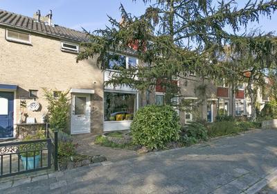 Kraanvogelstraat 24 in Amersfoort 3815 TP